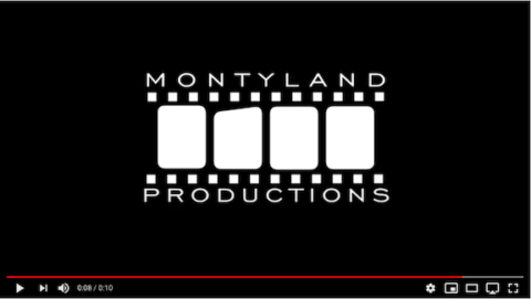 thumbnail of Montyland Productions logo